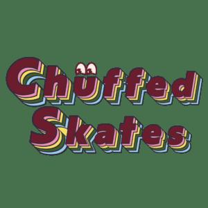 chuffed logo clear background